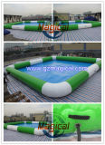 Niños inflable rectangular piscina inflable de la piscina inflable de la piscina de agua (MIC-444)