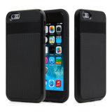 El caso de teléfono de la fabricación personalizado para el iPhone 7, el caso del teléfono en blanco para el iPhone 7 Más