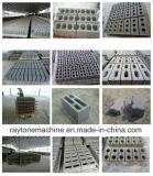 Qtm12-15機械に移動空のブロック機械をする自動卵の層の移動式ブロック