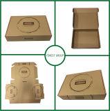 Caixa de cartão de papel feita sob encomenda Recyclable