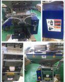 Mezcladora para la producción plástica