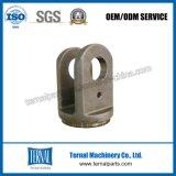 Pièces d'usinage de précision CNC à haute précision spécialisées en acier inoxydable