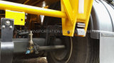 топлива 40000liter топливозаправщика Axle трейлера 3 Semi - Вьетнам