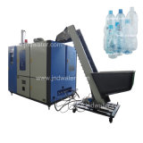 Bouteille PET en plastique automatique Making Machine