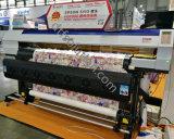 기계를 인쇄하는 승화 잉크 디지털