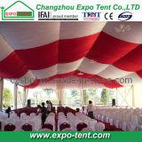 Chapiteaux en aluminium de tente de mariage de tente d'usager 20X30m