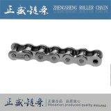 Les chaînes de rouleau d'acier inoxydable/différents types de rouleau enchaîne des tailles