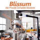 Machine de remplissage de bouteilles d'animal familier pour l'usine remplissante de boissons carbonatées