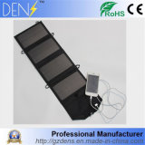 Foldable 7W 전화 힘 은행 태양 전지판