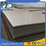 Hoja de acero inoxidable laminada en caliente 201 202 304 430 de Tisco