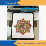 직물을%s 기계 A3 DTG t-셔츠 인쇄 기계를 인쇄하는 디지털 다기능 t-셔츠