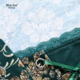 Miss You Ailinna 802117 niñas vestido de fiesta vestidos de la línea de corta
