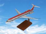 Prodotto del modello dell'aeroplano di Mc Donnell Douglas MD-80