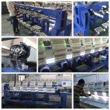 Máquina de materia textil principal de la función 6 multi automatizada para las funciones de alta velocidad de la máquina del bordado para la camiseta Embroide