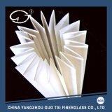 Saco de filtro não tecido do ar da coleção de poeira do fio do filamento do poliéster