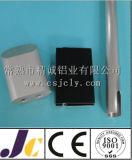 Os perfis de extrusão de alumínio anodizado de escovagem, Luminium Perfil da Escada (JC-P-10019)