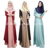 Polyester multicolore, femme, femme, robe, Chenille, tissu, textile