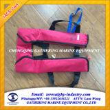 Giubbotto di salvataggio gonfiabile standard ISO12402