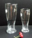Стекло 290ml 480ml 620ml лидирующей чашки фруктового сока чашки стекла пива бессвинцовое