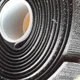 Flame-Retardantブラックマジックテープは銘柄を切取り、すべてのナイロン品質を貼ることができる