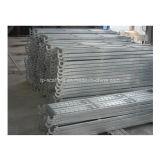 Планка крюка лесов Q235 стальные/доска/подиум прогулки