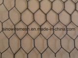 Compensation de fil hexagonale de la Chine pour la volaille de crabot de lapin de poulet avec la qualité