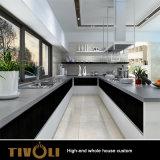 Tivoli 고품질 전체적인 집 주문 부엌 가구 Tivo-068VW