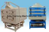 30-40 T/D는 밥 선반 또는 축융기/곡물 가공 기계를 완료한다