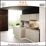 Armadio da cucina di legno della mobilia domestica di lusso di Morden
