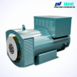 AC 50kw 50Hz de driefasen Brushless Synchrone Generator van de Alternator