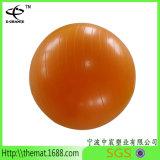 ホーム体操の練習の試しのヨガの球の適性の球