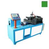 Condensador de evaporação automática de aço Bundy Máquina de enrolar tubo de tubo de cobre de alumínio para acabamento e encolhimento