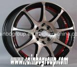 Колесо автомобиля реплики 17*7.5, дешевое колесо сплава автомобиля