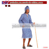 Spedizione del mercato di Yiwu del costume del partito di Oktoberfest degli elementi del partito (H2035)