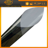 Fábrica directo 2 película reflexiva solar de la ventana de Vlt 20% de la capa