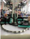 Cocina caliente del avellanador del gas del vidrio Tempered de la venta (JZS4503A)