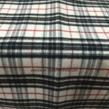 Готовая/Stock проверка стороны двойника ткани шерстей