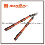 Легко разрезать поддельных перепускной Loppers отвала с выдвижной ручки