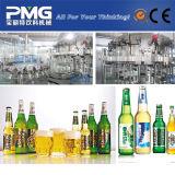 Neue aufgeführte Glasflaschen-Bierflasche-Füllmaschine