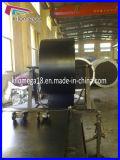 Резиновый экспорт конвейерной Ep400/4 к Саудовской Аравии