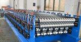 8-12m / Min que forma la velocidad de la capa doble rodan la máquina anterior