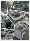 Industrieller neuer Bedingung-Edelstahl-Gas-Suppe-Kessel für Küche