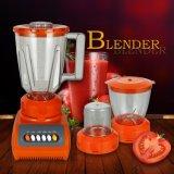 Plástico caliente 3 del precio bajo CB-B999p de la alta calidad de la venta en 1 mezclador