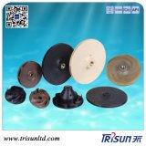 Пластмассовые крыльчатки вентилятора, диффузор, жиклера, Johnson крыльчатки