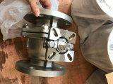 ハンドルが付いている鋳造のステンレス鋼の浮遊球弁の投資