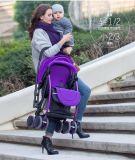 Faltbarer Baby-Stoss-Stuhl, Pram, Träger