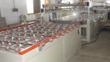 [تقل4525] يشبع آليّة زجاجيّة شامة طباعة خطّ