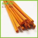Bâtons de roseaux en bois naturel pour diffuseur