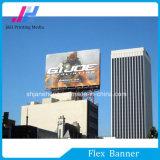 Banner van de Banner van pvc Flex Glanzende Backlit Flex voor de de Digitale Materialen van de Druk/Broodjes van Media