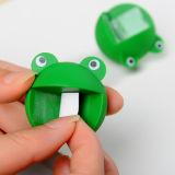 아기 안전을 보호하는 장식적인 개구리 모양 실리콘 예리한 테이블 테이블 방탄 덮개